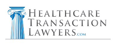 Healthcare Transaction Lawyer Logo